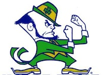 Fighting Irish put Centerplate in their corner