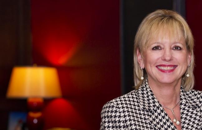 Lansdowne Appoints Kim Martinez Director of Sales
