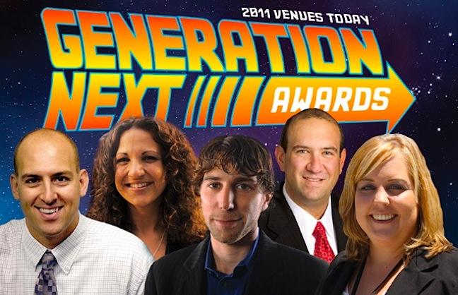 Meet the Class of 2011