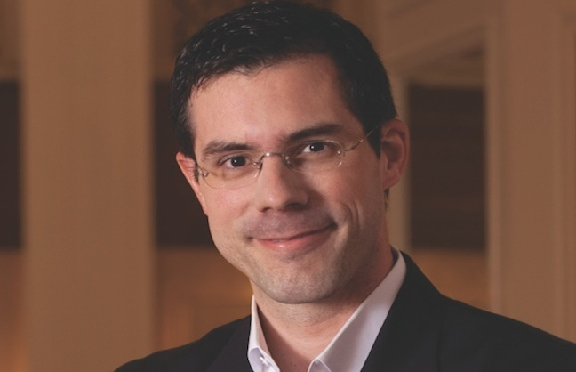 Bob Pascal Promoted to Centerplate CMO