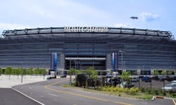 MetLife Buys Naming Rights to Meadowlands