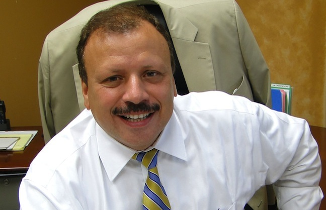 BankUnited Center Appoints Lorenzo Muniz GM