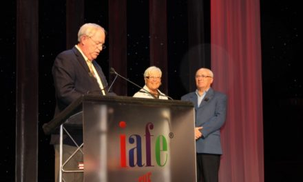 IAFE Remembers Fair Tragedies and Celebrates Support at 119th Conference