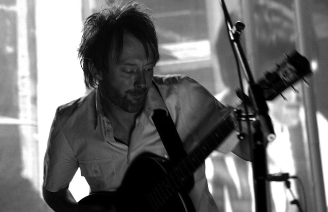 Radiohead Returns With North America Dates