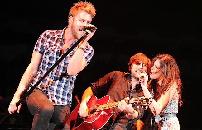 Hot Tickets for November 9, 2011