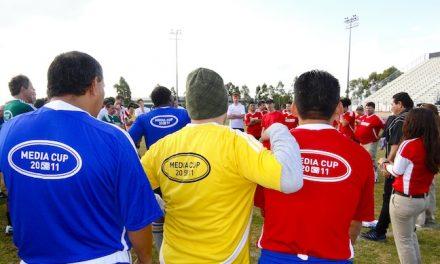 Reporter's Notebook: MLS Media Cup 2011