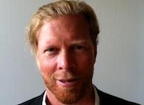 Jay Sietsema Joins AEG Facilities in Stockholm