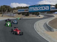 Naming Rights: Mazda Raceway Laguna Seca