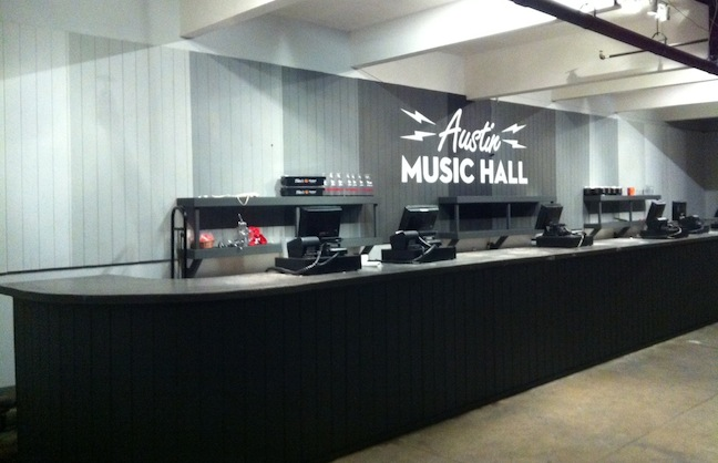 Austin Music Hall Renovates to Stay Relevant