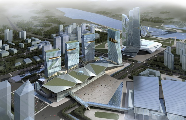 tvsdesign Wins Expansion Project