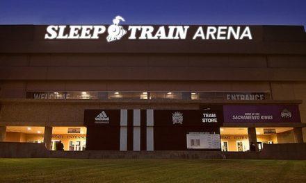 Naming Rights: Sleep Train Arena