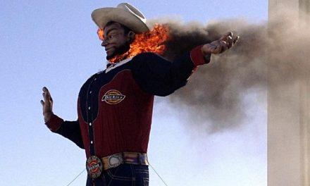 State Fair Icon 'Dies' in Tragic Fire