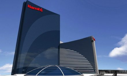 Harrah's Announces Plans for New Convention Center