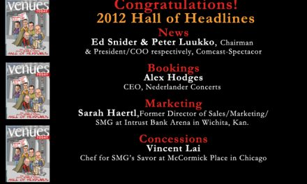 Congratulations 2012 Hall of Headlines Winners!