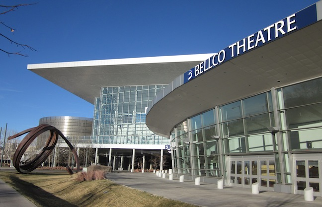 Bellco Credit Union replaces Wells Fargo Theatre deal in Denver