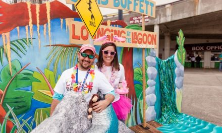 New name, new rules for Pensacola Buffett show