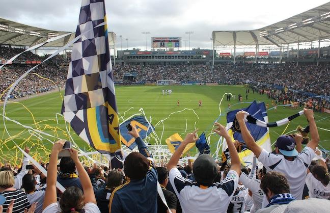 StubHub Inks Naming Rights Deal with MLS Stadium