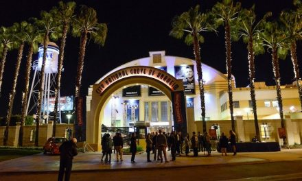 Local Music Celebrated at the Grove