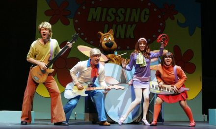 Zoinks! Scooby-Doo Live! Comes to U.S.