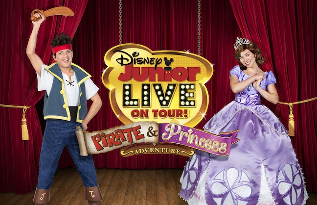 Feld Combines Two Disney Shows for 90-City Tour
