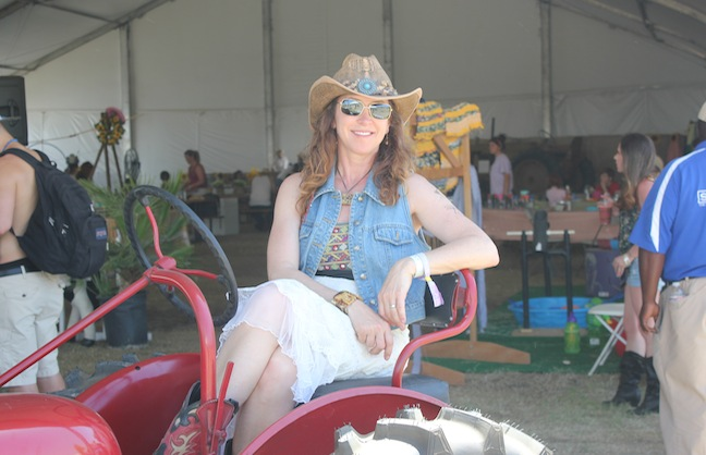 Kid-Friendly Country Festival