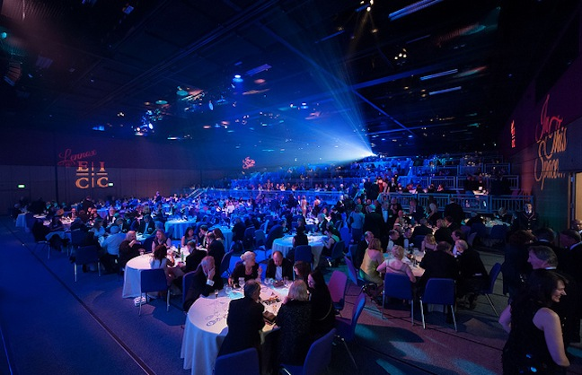 EICC Debuts Expansion
