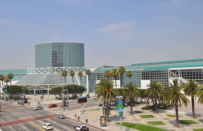 L.A. Gets Serious About Tourism