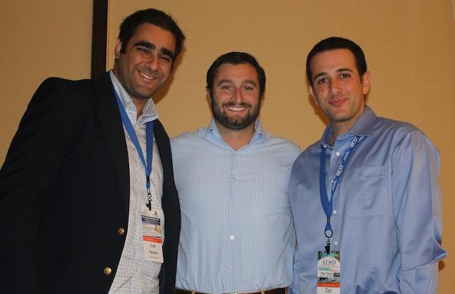 ALSD Presenters Talk Tech