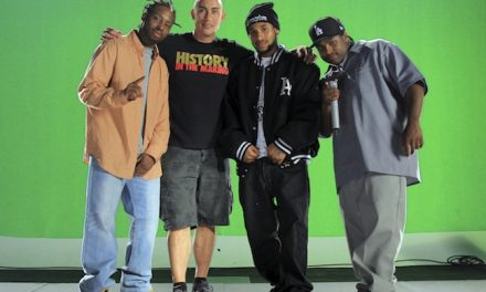 Rock the Bells Brings Eazy-E and ODB back to life