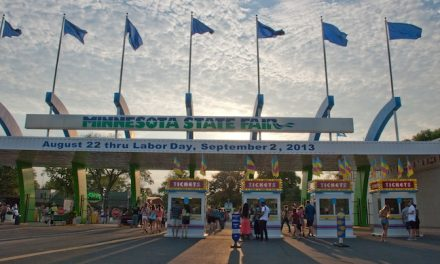 Heat Hurts Minnesota Fair