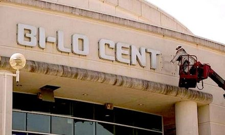 New Name for Greenville Arena