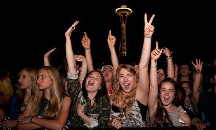 Bumbershoot Festival Reaches Milestone