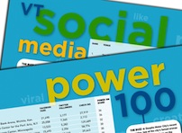 Updated Social Media Power 100 Now Available