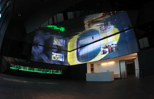 Oregon Opens $68M Football Complex
