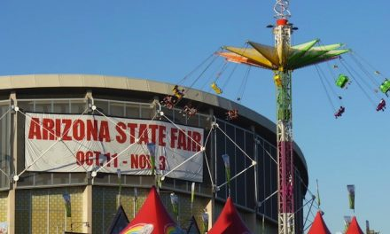 Arizona State Fair Up