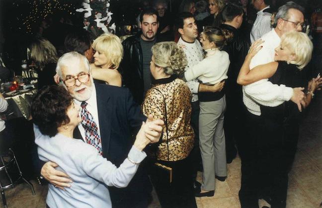 Legendary AB Salesman Passes Away