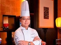 New Executive Chef at Convention Center
