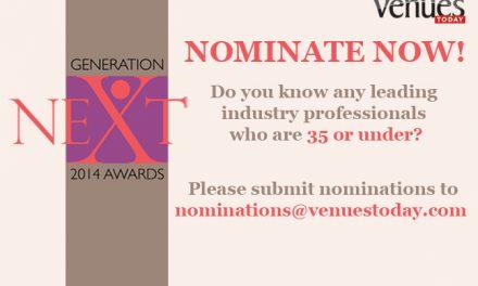 2014 Generation Next: Nominate by Fri. Feb. 21, 2014