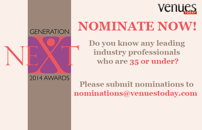 2014 Generation Next: Nominate by Fri. Feb. 21, 2014