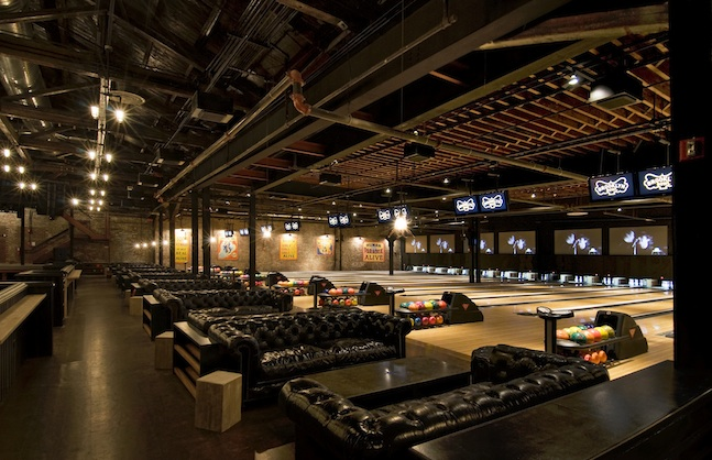 Biggest Brooklyn Bowl to Open in Las Vegas