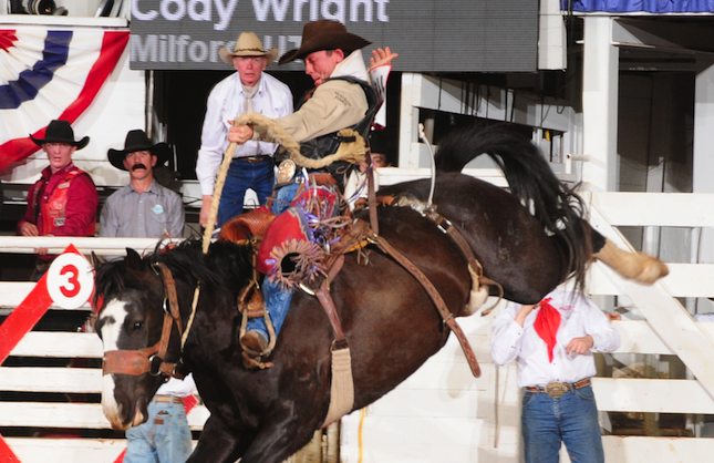 New Event and Targeted Marketing Help the Rodeo