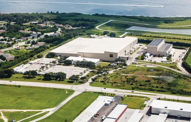 Feld Moves Into Massive Florida Headquarters