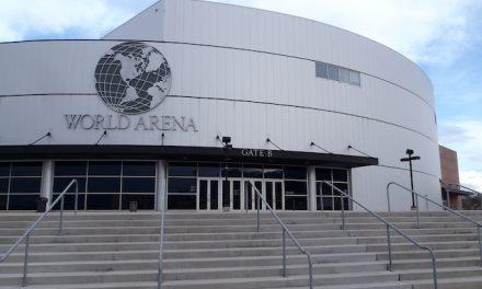 AEG Signs Renamed Broadmoor World Arena