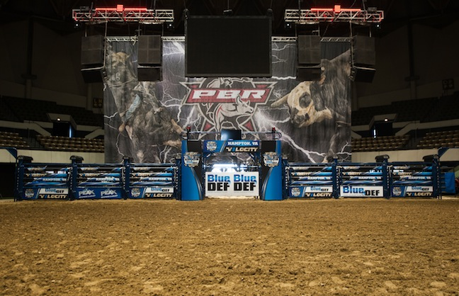 Revamped PBR Tour Exceeding Expectations