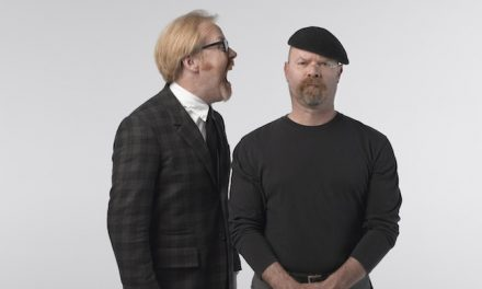 MythBusters Announce 2014 Tour