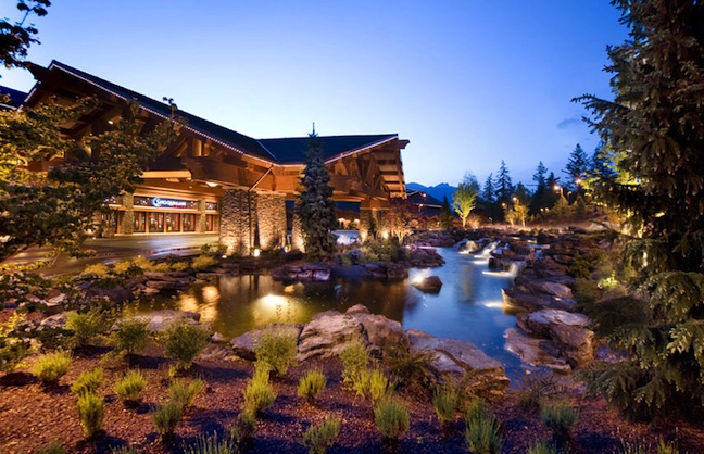 TicketForce inks deal with Seattle Gaming Property