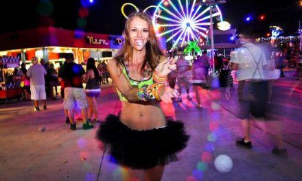 EDC Ready To Take Over Vegas