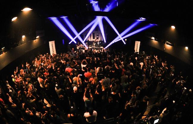 Core Entertainment Unifies Hamilton Venues