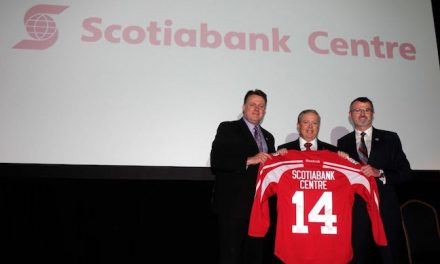 Scotiabank Scores Naming Rights in Halifax