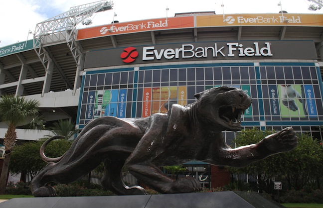 Bank Extends Naming Rights at Florida Stadium